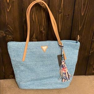 Guess Tote brand new with tags!